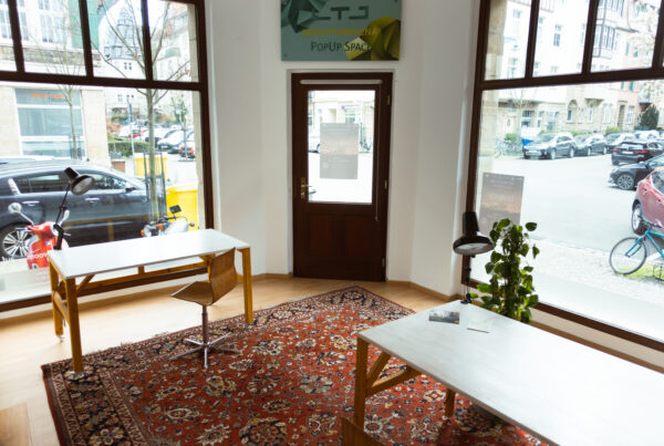 Coworking Space Jena